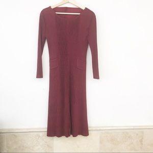 Stylewe Kaning Midi Dress